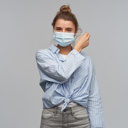 Minden, amit tudnod kell, ha COVID-19 idején fogorvoshoz mész