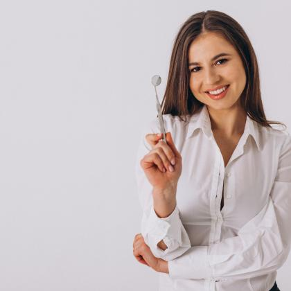 Cukorbeteg vagy? Ne aggódj, a súlyos fogászati következmények elkerülhetők!