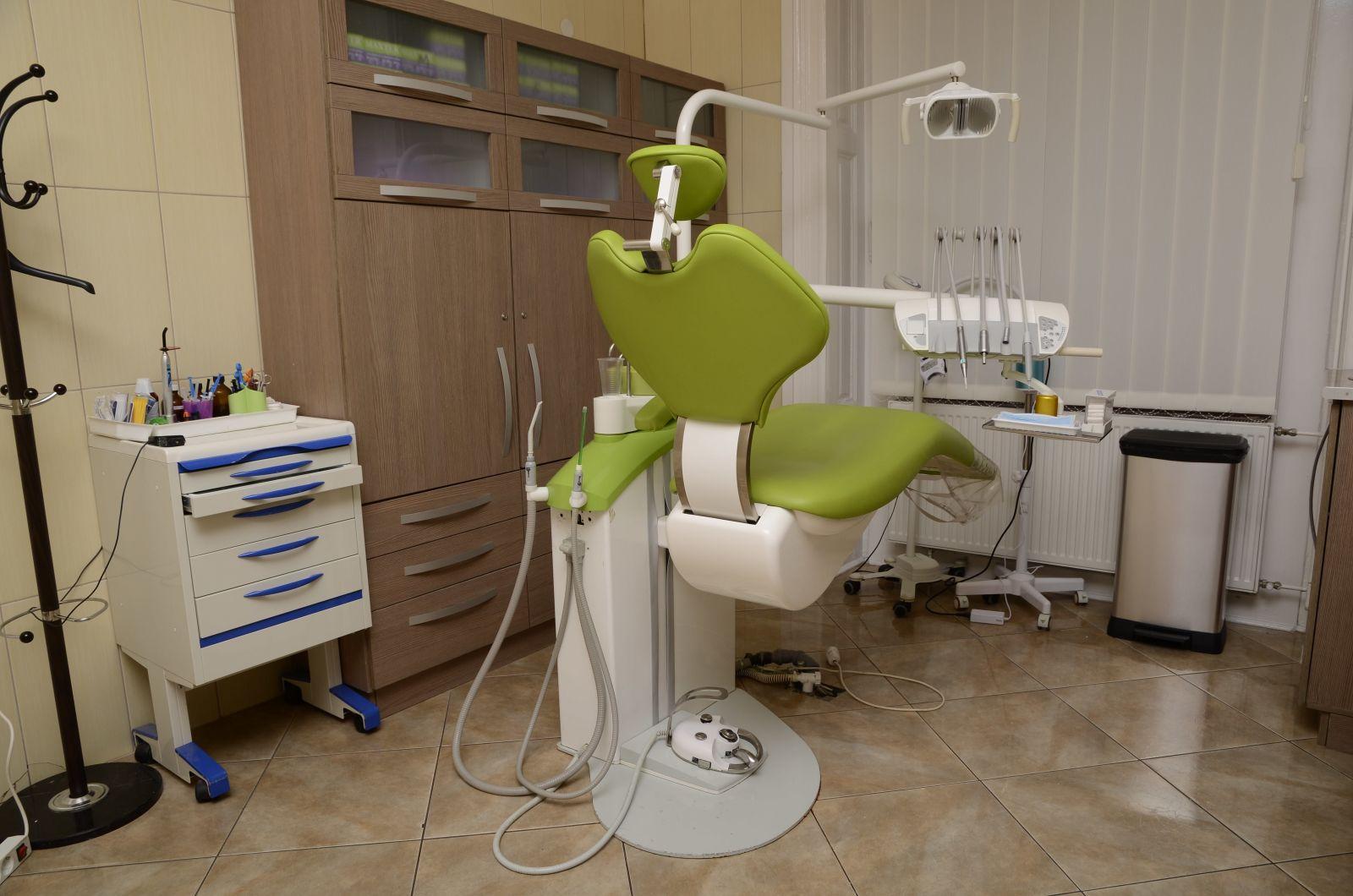 Jókai Dental fogorvos rendelő